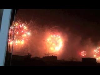 Russian New Year 2011-2012 Rio de Janeiro