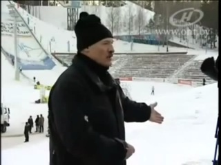 Лукашенко говорит о геях